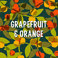 Grapefruit Orange