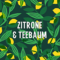Zitrone Tea Tree