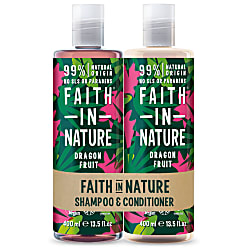 Dragon Fruit Doppelpack Shampoo & Conditioner