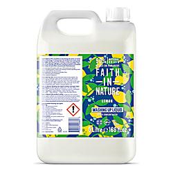 Super Concentrated Washing Up liquid - Spülmittel 5L