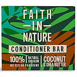 Coconut & Shea feste Haarspülung