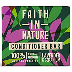 Lavender & Geranium feste Haarspülung