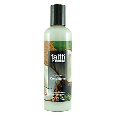 Coconut Haarspülung
