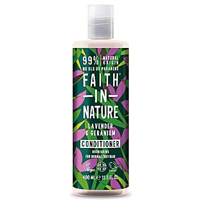 Faith in Nature Lavender & Geranium Conditioner