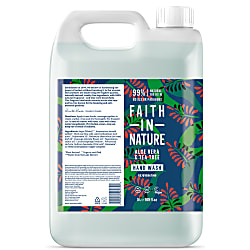 Aloe Vera & Tea Tree Handseife - 5L