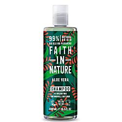 Aloe Vera Shampoo Probe