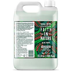 Aloe Vera Shampoo - 5L
