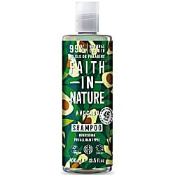 Avocado Shampoo - 400ml