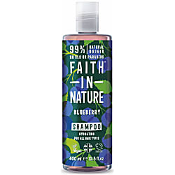 Blueberry Shampoo