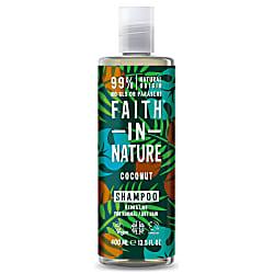 Coconut Shampoo Probe