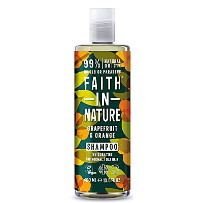 Grapefruit & Orange Shampoo