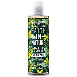 Seaweed & Citrus Shampoo Probe