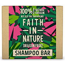 Dragon Fruit Shampoo Bar