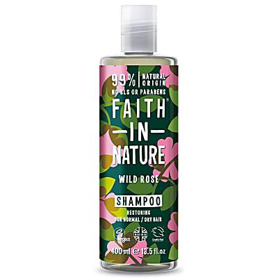 Wild Rose Shampoo
