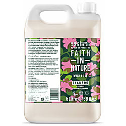 Wild Rose Shampoo - 5L
