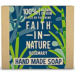Hand Made Rosemary Soap - Rosmarin Seifenstück