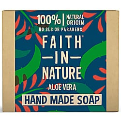 Faith in Nature Natural Soaps - Stückseife